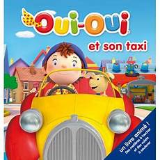 taxi oui oui oui oui oui oui et taxi collectif cartonn 233