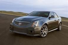 2013 Cadillac Cts V Reviews And Rating Motor Trend