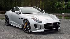 jaguar coupé f type 2016 jaguar f type r coupe awd driven review top speed
