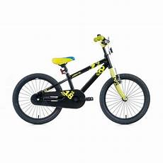 fahrrad 18 zoll 18 quot zoll aluminium fahrrad leader fox kinderrad snake boy