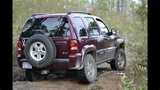 jeep kj liberty build pt2 tires