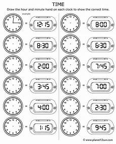 printable time worksheets for 1st grade 3732 telling time free printable worksheet worksheets free worksheets for worksheets for