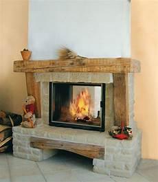 Fireplace Chalet Chemin 233 E Chalet En De Taille Et