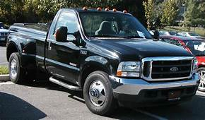 Ford Ranger F 350 Best Photos And Information Of