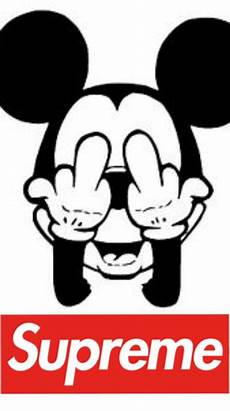Mickey Mouse Wallpaper Supreme by Mickey Mouse Wallpapers Free By Zedge