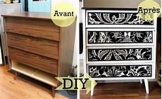 décaper un meuble peint 1000 images about meubles peints et beaux on