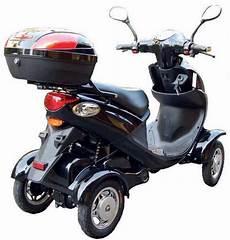 Scooters 233 Lectriques 4 Roues Pour Les Handicap 233 S Scooters