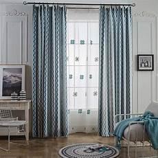 vorhang modern welle design f 252 r wohnzimmer