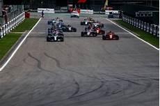 Grand Prix De Belgique 2018 Les Statistiques Racing