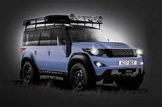 2019 land rover defender review release date price