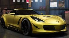 Chevrolet Corvette Grand Sport In Need For Speed Heat 1600x900 need for speed payback chevrolet corvette grand sport