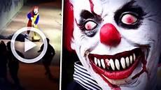 maquillage clown tueur homme 108811 l attaque d un clown tueur en a 201 t 201