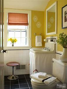 decorative bathroom ideas remodelaholic how to make mustard yellow work in your home decor