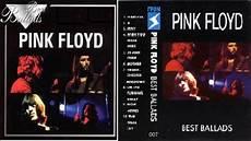 pink floyd best of pink floyd best ballads 1997