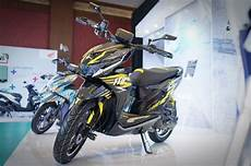 Beat Modif Supermoto by All New Honda Beat 2020 Modifikasi Supermoto Kaki
