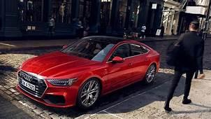 2019 Audi A7 Custom  Cars Review Release Raiacarscom