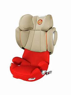 cybex solution q3 fix 2 3 car seat autumn gold at
