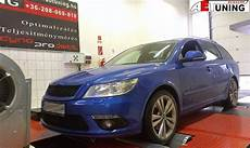 skoda octavia rs 170le chiptuning referencia aet chip