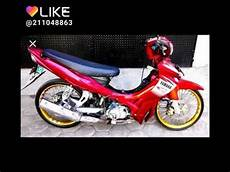Modif Jupiter Z 2007 by Modifikasi Motor Jupiter Z 2007