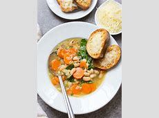 easy bean soup_image