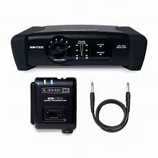 Disc Line 6 V35 Wireless Guitar System At Gear4music