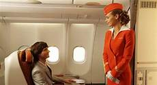 Who Gets Your Vote As The Most Stylish Flight Attendant