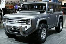 2017 Ford Bronco It S Confirmed News Review And Rumors
