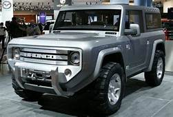 2017 Ford Bronco  Its Confirmed News Review And Rumors