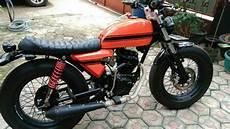 Gl Modif Japstyle by Honda Tiger Gl Sport 200cc Modif Bratstyle Japstyle
