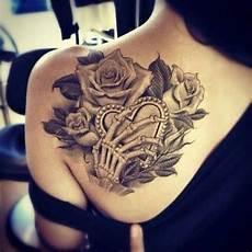 Frauen Schulter - pin by best ideas on tattoos 2015