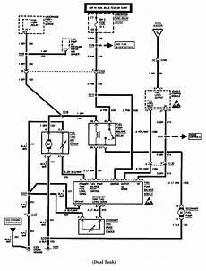 1993 gmc topkick wiring diagram gmc fuel wiring wiring diagram