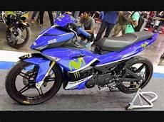 Modifikasi Motor Jupiter Mx King by Kumpulan Modifikasi Yamaha Jupiter Mx King 150 Exciter 150