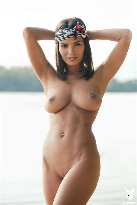 Girls Stripping Nude Tits
