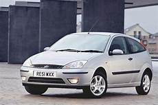 Ford Mk1 - ford focus mk1 classic car review honest