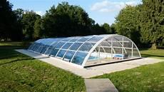 abri de piscine prix prix d un abri de piscine pas cher 2019 travaux