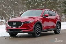 mazda cx 5 2018 2018 mazda cx 5 grand touring review web2carz