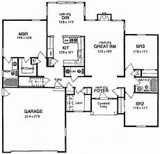 small house plans for empty nesters plan 19578jf beginner home plan or empty nester in 2020