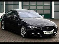 Der Neue Jaguar Xe - der neue jaguar xe als arden aj 24 auto motor at
