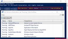 10 handy powershell commands windows 10 collection