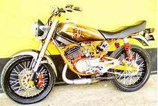 Modif Rx King Terbaru by 50 Gambar Modifikasi Yamaha Rx King Terbaru 2016 Dapur