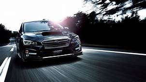 2016 Subaru Levorg STI Sport Wallpapers & HD Images