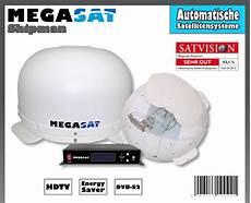 megasat shipman automatische nachf 252 hrende sat antenne