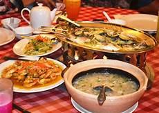 10 Restoran Makanan Laut Paling Sedap Di Sekitar Kuala