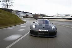 2017 porsche 911 gt3 rsr revealed ahead of daytona 24