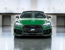 audi rs5 prix official abt audi rs5 r with 530hp limited to 50 units