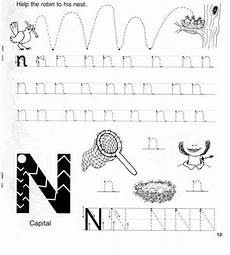 letter n phonics worksheets 24159 jolly phonics workbook 1 jolly phonics jolly phonics activities phonics activities