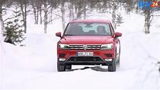 2016 Vw Tiguan Tsi Offroad 4motion R V24 Drive Check