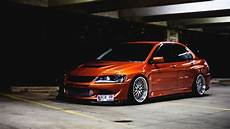 Mitsubishi Lancer Evolution 9 Sound Best