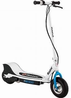 schnellster e scooter razor e scooter 187 e300 electric scooter 171 24 km h otto