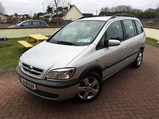 2004 Opel Zafira For Sale For Sale In Longwood Meath From